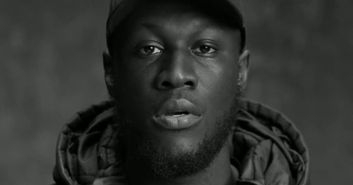 Stormzy Joins Grenfell Survivors To Call For Removal Of 'Dangerous Cladding' On Tower Blocks