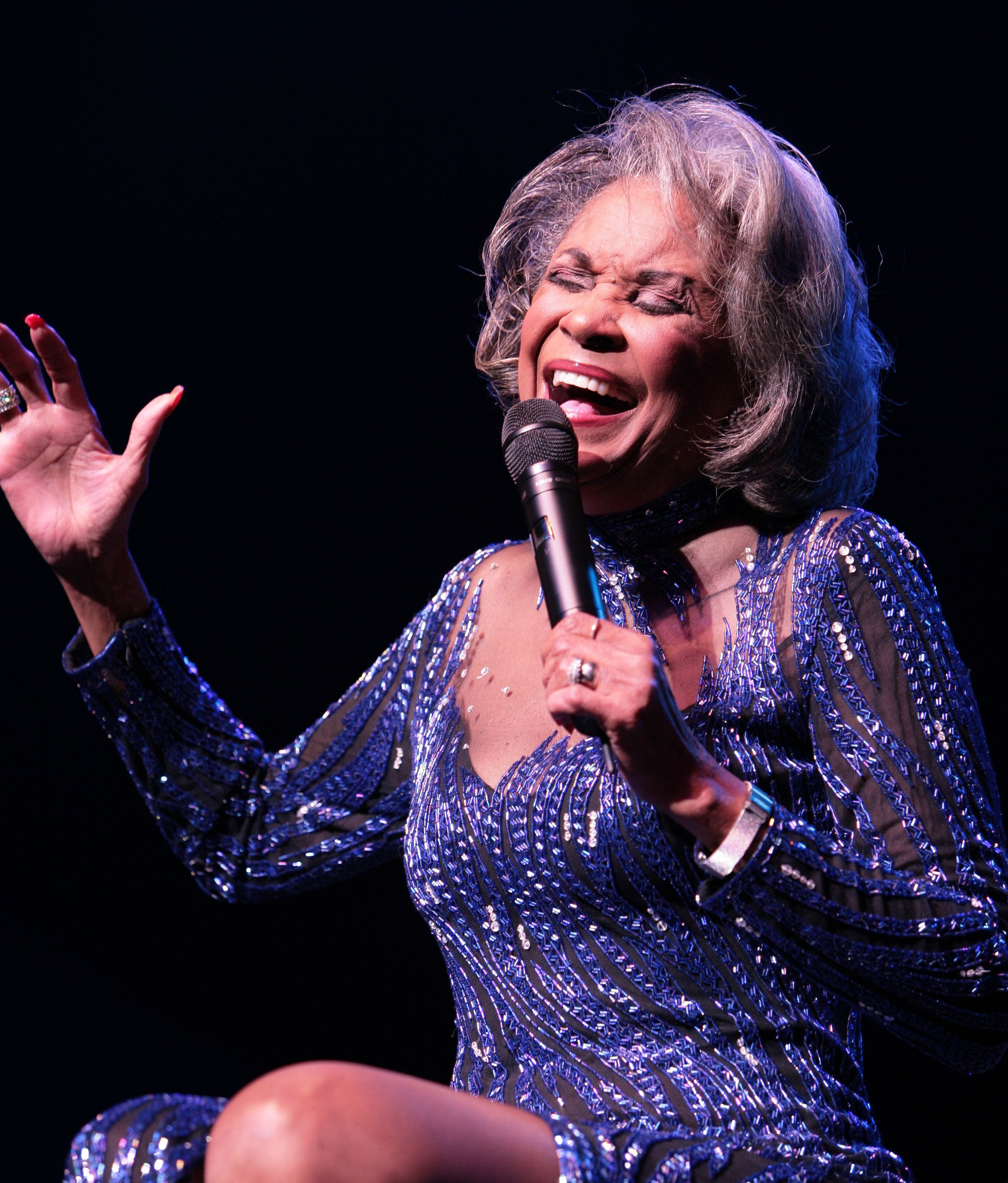 SAD LOSS: Grammy-Winning Jazz Singer Nancy Wilson Dies, Aged