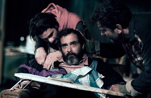 «Ο Φάρος». Θέατρο