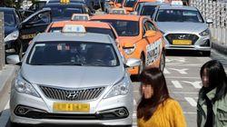 내년 1월부터 서울 택시 기본요금이 3800원으로 오를