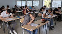 Education : les examens nationaux auront lieu aux dates