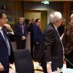 Brexit: O καυγάς της Μέι με τον Γιουνκέρ on