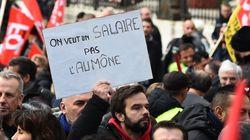 Bousculés par les Gilets Jaunes, les syndicats tentent de se faire