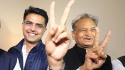 Ashok Gehlot Promises 'Good Governance' After Being Chosen Rajasthan
