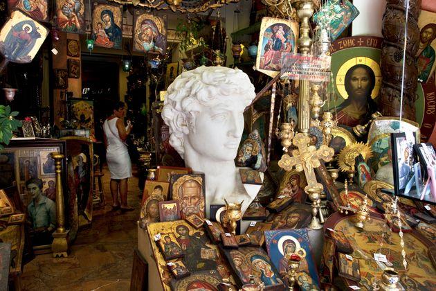 Η αντιφατικότητα των Ελλήνων ορθοδόξων