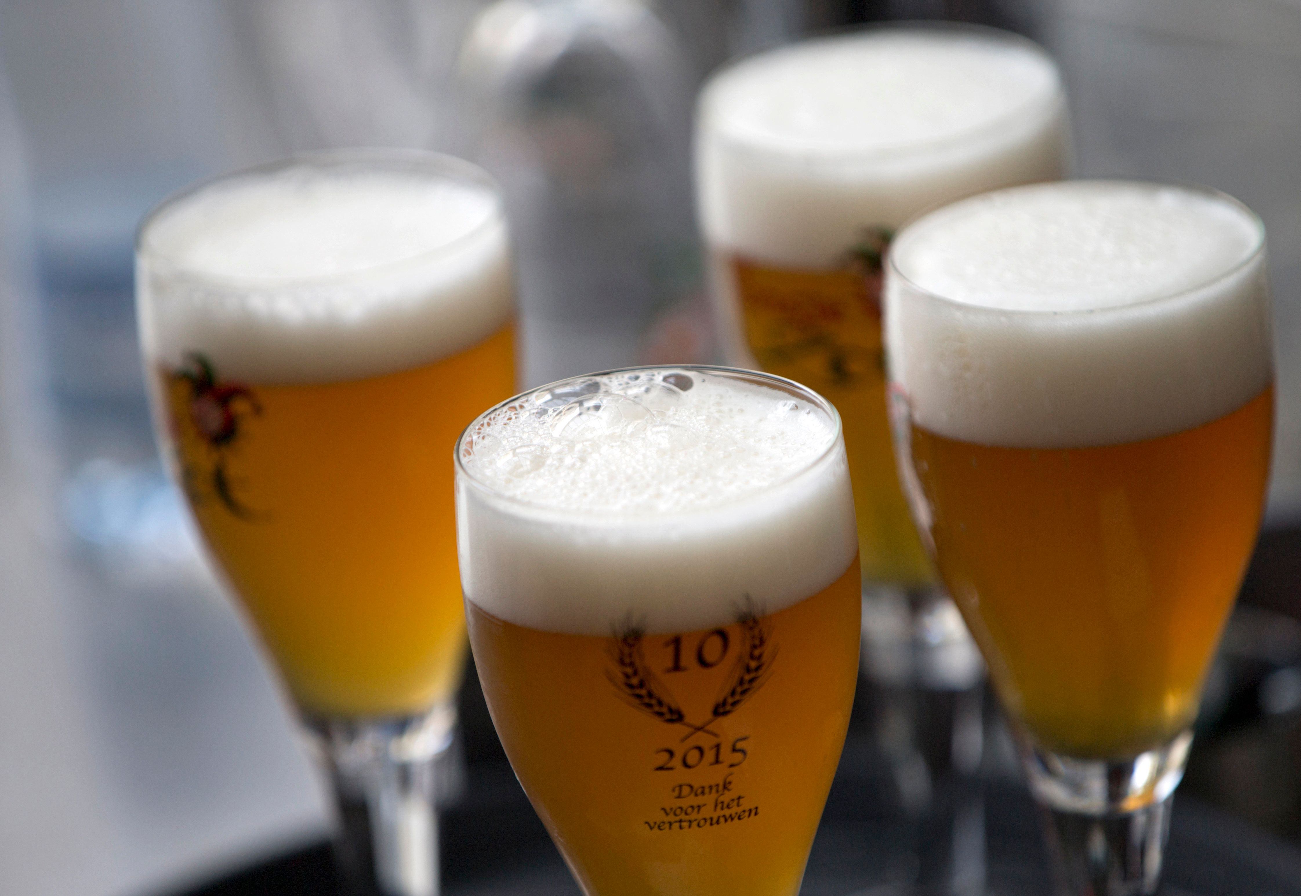 Carlsberg, United Breweries Accused Of Colluding to Fix Beer Prices in India: