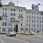 Constantine: l'hôtel