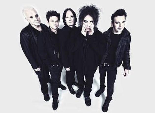 Οι Cure ετοιμάζουν νέο άλμπουμ, δέκα χρόνια μετά το