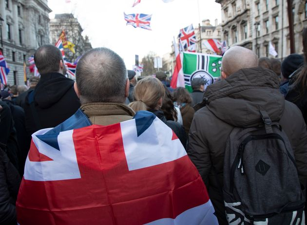 The Surge In Far-right Referrals To Prevent Is A Worrying Sign Of What's To