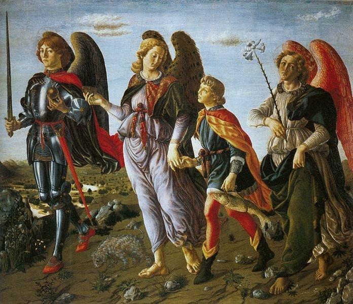 «Για μια στιγμή Άγγελοι»: Παραμονές Χριστουγέννων σε 7 σημεία της