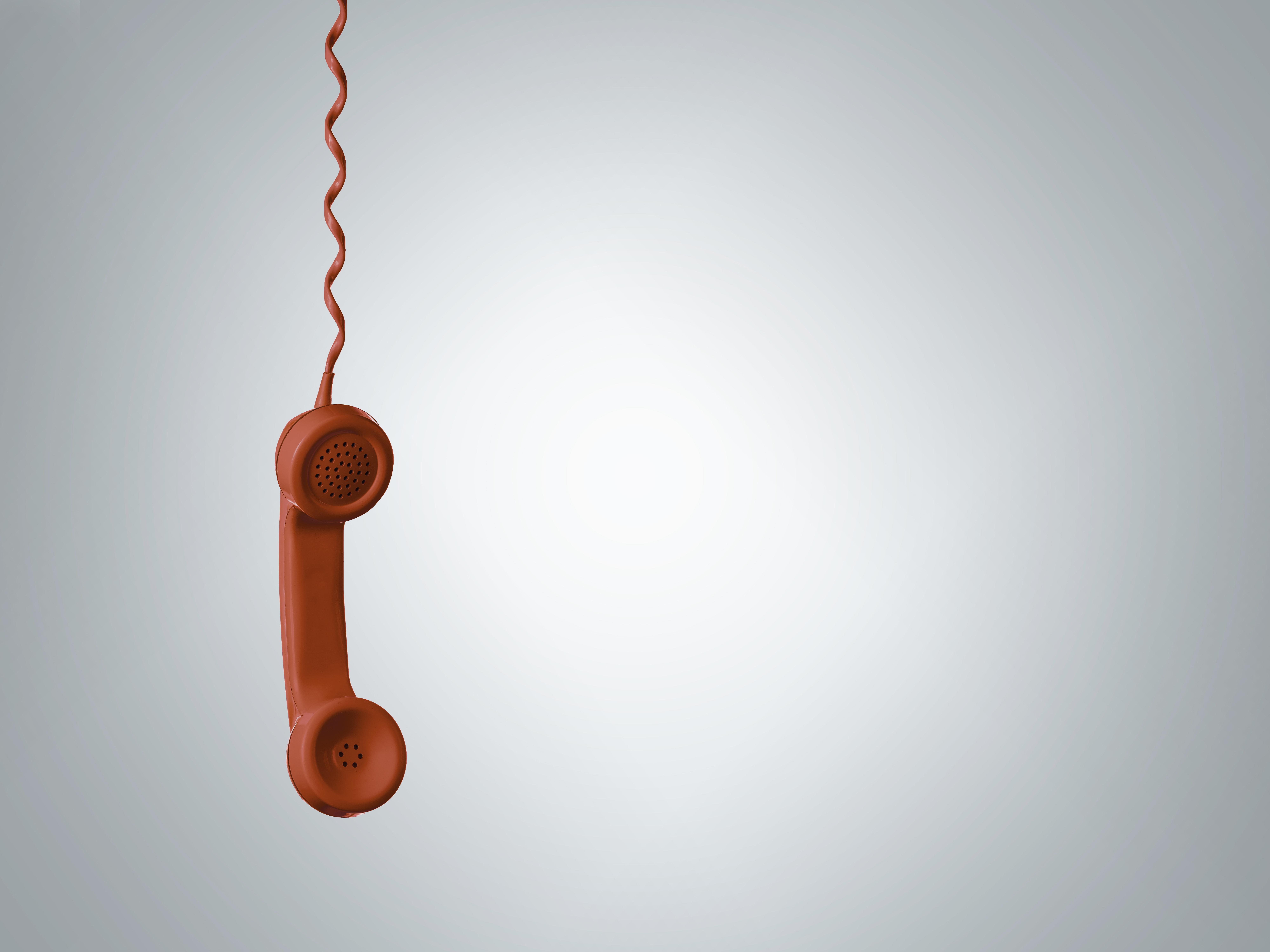Δωρεάν τηλέφωνα τηλεφωνικής γραμμής