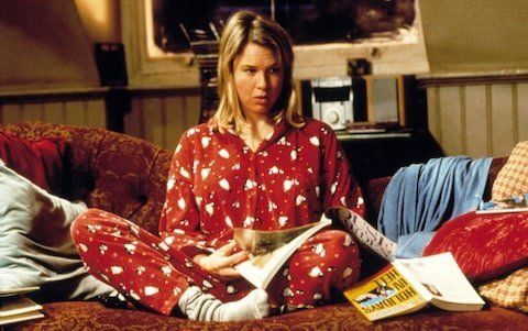 HOUSING: Could You Afford Bridget Jones' Flat? Find Out How Much Your Favourite Movie Homes