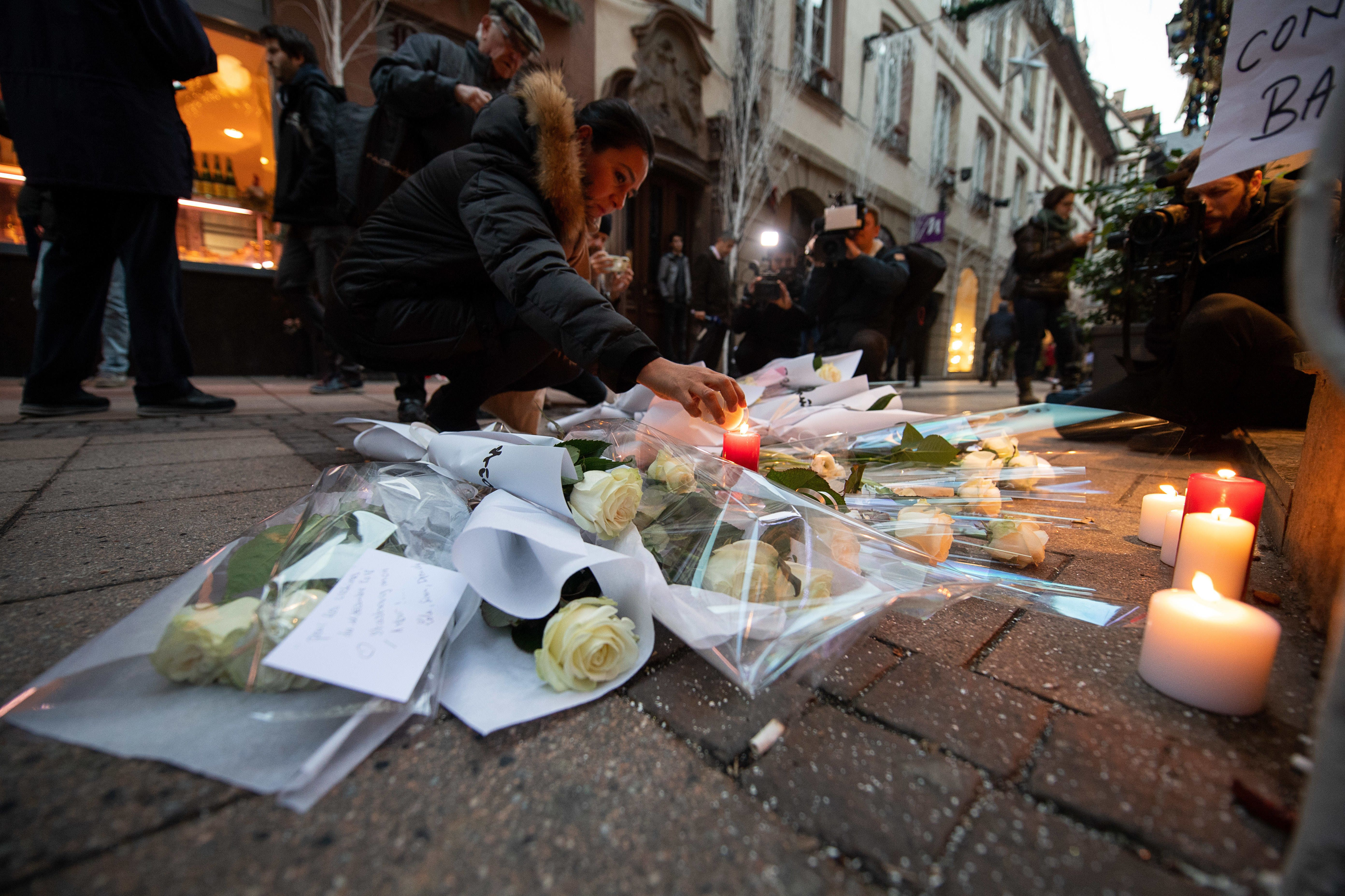Fourth Person Dies After Strasbourg Christmas Market