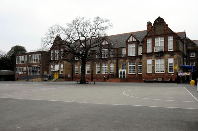 Harris Primary Academy Philip Lane in north London is one of the schools embroiled in a row about 'cheating' during Ofsted inspections