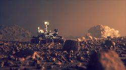 Πόσο πιθανό είναι να βρει η NASA ίχνη εξωγήινης ζωής στον