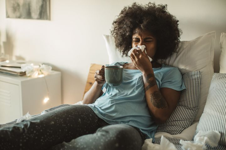 Do You Have The Flu Or Just A Cold? Here's How To Tell | HuffPost Life