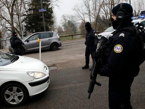 Επίθεση στο Στρασβούργο: Ένα ακόμα θύμα υπέκυψε στα τραύματά του
