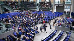 AfD erzwingt Hammelsprung im Bundestag – und