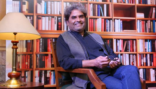 Vishal Bhardwaj On Why 'Rangoon' Failed, Politics Of Hate And How Dissent Became