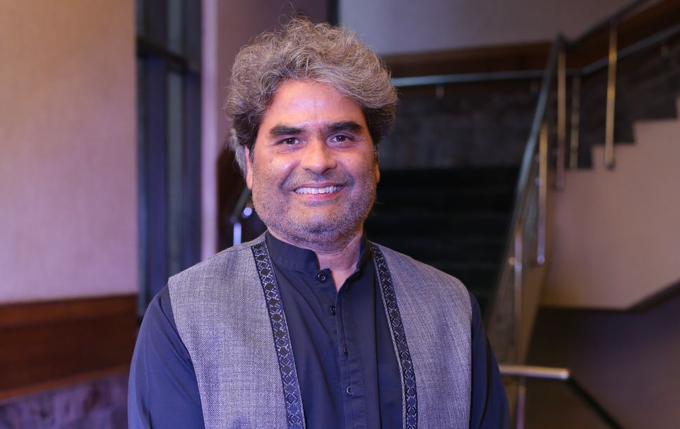 Vishal Bhardwaj On Why 'Rangoon' Failed, 'Conning' Studios For Money, And How Dissent Became