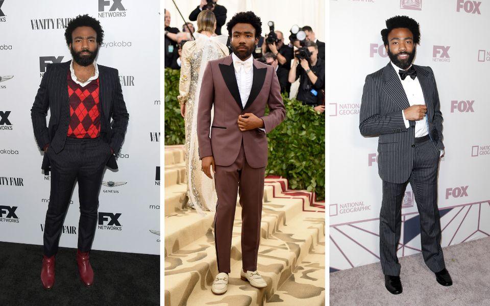 The Best-Dressed Men Of 2018 | HuffPost Life