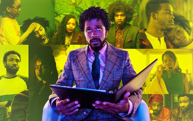 Black movies this year showed that concerns about representation in Hollywood don't have to exist...