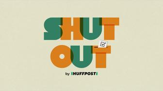 HuffPost shut out logo