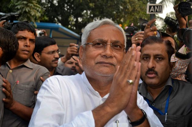 JD(U) Says It Won't Support BJP's Ram Mandir