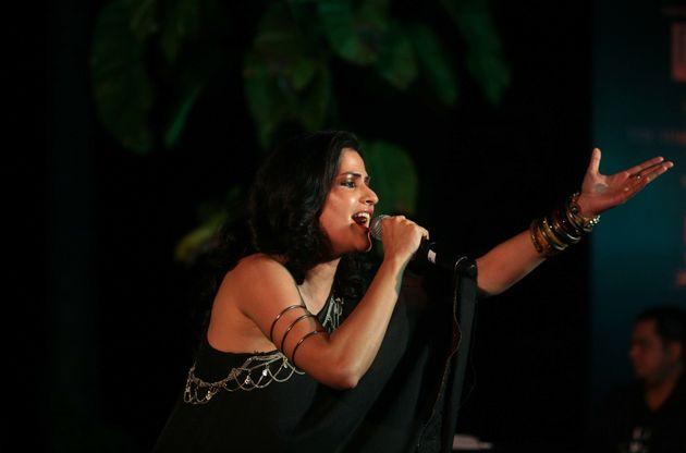 Sona Mahapatra in a file