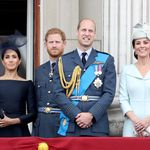 Royals: Meghan und Harry feiern Weihnachten ohne Kate und