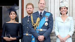 Royale Krise? Meghan und Harry feiern Weihnachten nicht mit Kate und