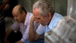 DW: Η ελληνική οικονομική κρίση αφήνει τη χώρα πεινασμένη και τα παιδιά
