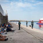 Migration irrégulière: L'UE accorde 148 millions d'euros au Maroc en