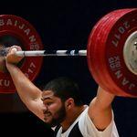 Championnat arabe d'haltérophilie: 69 médailles dont 12 en or pour
