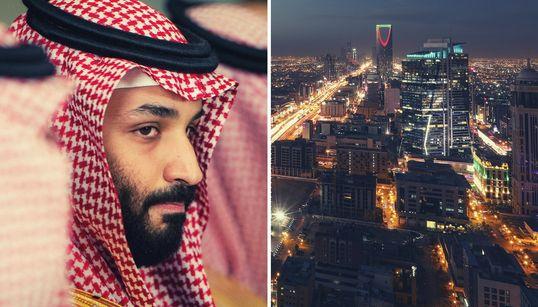 Wieso es in Saudi-Arabien gerade kräftig rumort – und was das für die Region