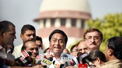 New Congress Chief Ministers To Take Oath On