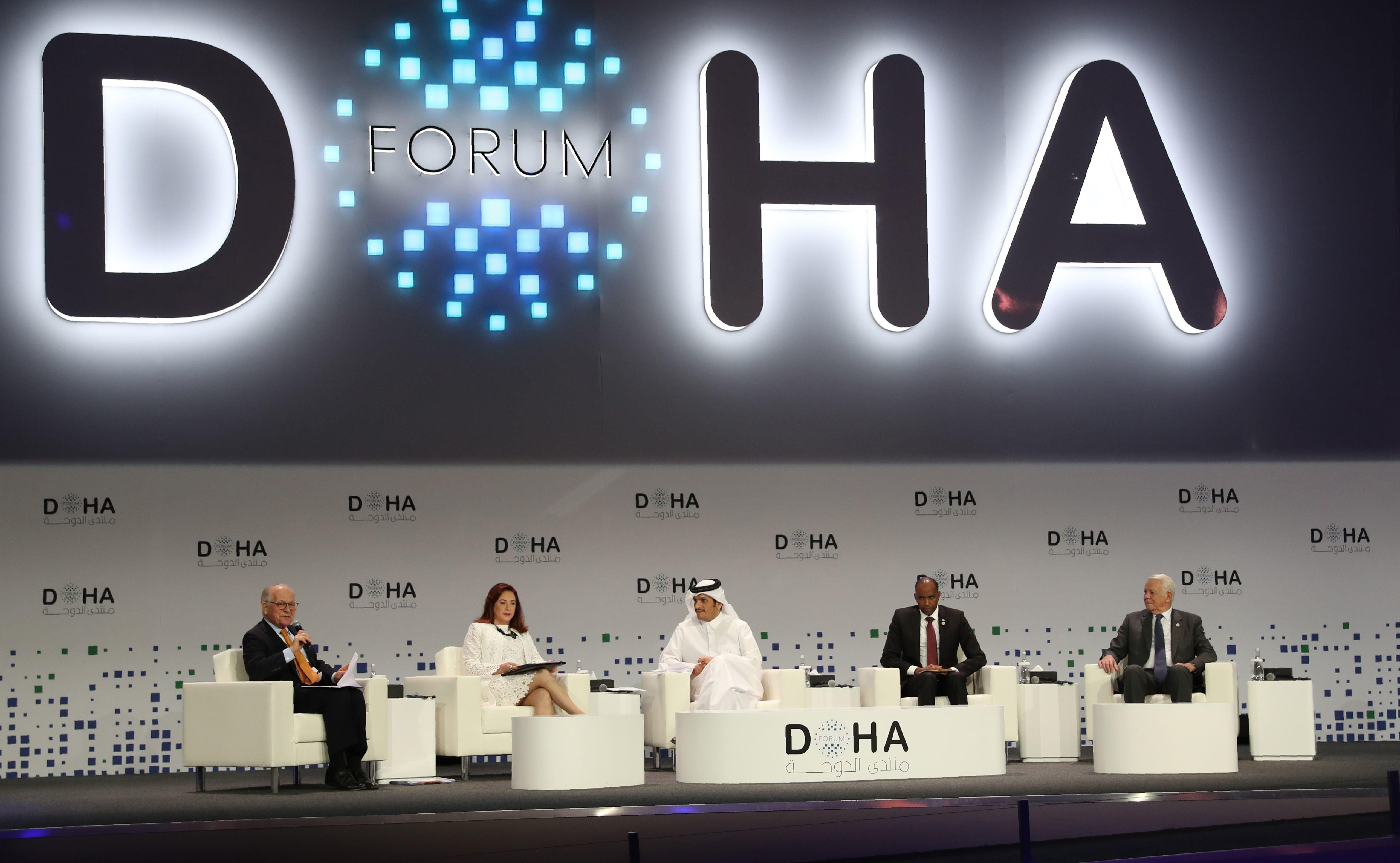 Le Qatar veut une nouvelle alliance régionale dans le