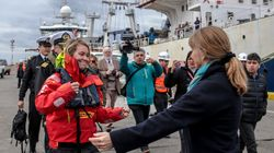 Rescued Solo Sailor Susie Goodall Would Do It All Again 'In A