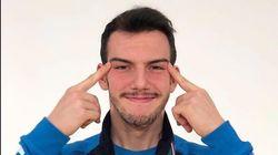 이탈리아 휠체어펜싱 선수가 인종차별 논란에