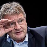 """""""Afrika kann kommen"""": AfD-Chef Meuthen zieht in Rede über AKK her"""