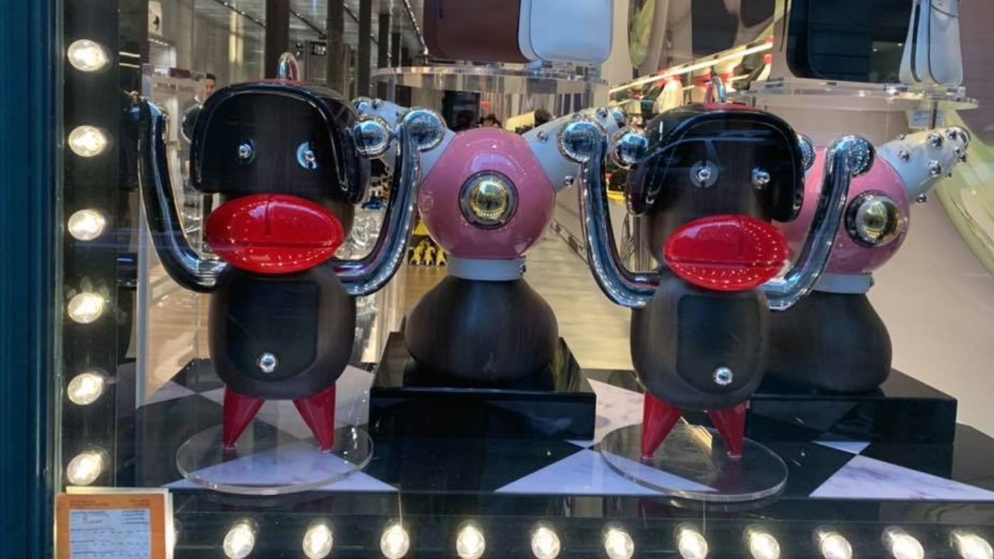 Prada Pulls 'Pradamalia' Figurines Accused Of Depicting Blackface