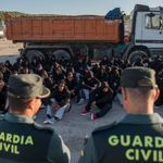 Espagne: Un migrant clandestin marocain sur dix a été expulsé en