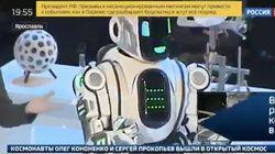 Η μεγάλη απάτη πίσω από το «πιο σύγχρονο ρομπότ» της