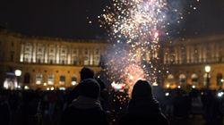 Αυστρία: Διαδήλωση κατά της κυβέρνησης δεξιάς-ακροδεξιάς παρά το