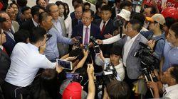 홍준표가 선거 제도 개편 논의와 정반대의 의견을