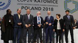 Συμφωνία Παρισιού: «Ναι» είπαν 200 χώρες για το