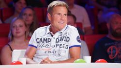 """""""Supertalent""""-Juror Bohlen genervt von Hypnotiseur: """"Das ist"""
