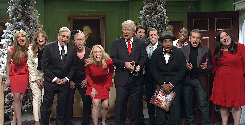 It's A Wonderful Trump