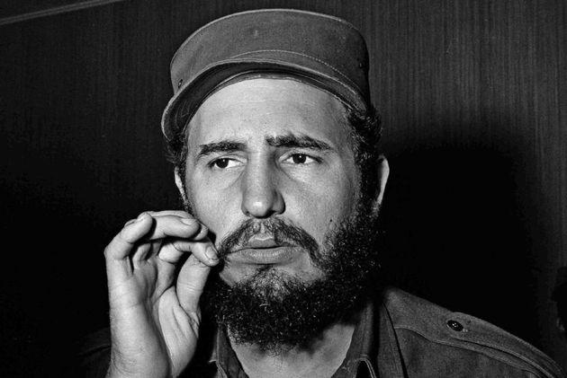 O Φιντέλ Κάστρο κατέχει ένα ρεκόρ που ίσως να μην το καταρρίψει ποτέ
