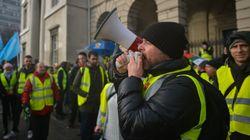 France: La mobilisation des